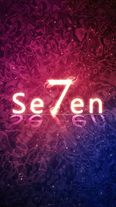 Se7en Android Wallpapers Iphone