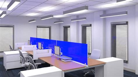 to improve your productivity paint your office this color