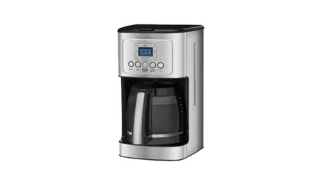 4 cups of water) the extra water won't lead to more caffeine. Best Cuisinart DCC-3200 Review Must Read Before Buy » Get Best Coffee Maker