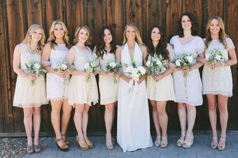 Laid Back Cali Wedding