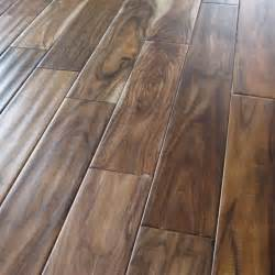 acacia 11 16 quot x 4 8 quot x 1 39 3 39 1 common and better handscraped prefinished flooring