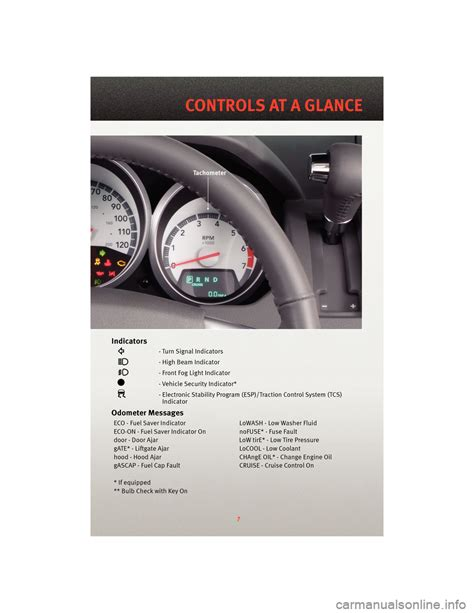 electronic stability control 2012 dodge caravan user handbook dodge grand caravan 2010 5 g user guide