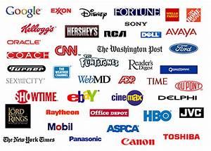 Logo Collection: Company Logos