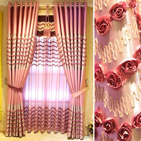 bedroom amazing buy wholesale pink curtains from
