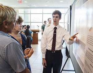 Clark Scholars Showcase Summer Research Projects on Campus ...