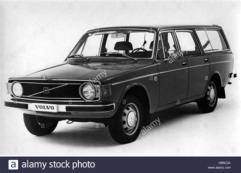 Transport / Transportation, Cars, Types, Volvo 145 Deluxe