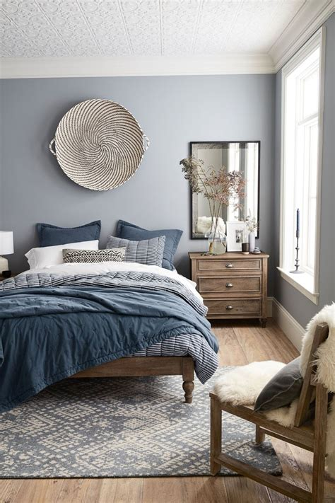 Blue Bedroom Furniture Decorating Ideas 25 Best Ideas About Pottery Barn Bedrooms On