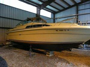 1985 Sea Ray Sundancer Power Boat For Sale
