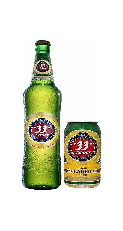 33 Beer Drinks Bottle Alcoholic Brands Nigeria