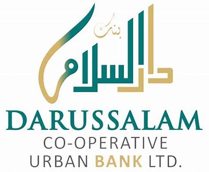 Bank Darussalam Curve Bright Urban Operative Clients