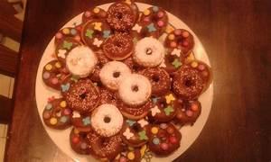 Donuts Rezept Für Donutmaker : donuts f r den donutmaker von schubs ~ Watch28wear.com Haus und Dekorationen