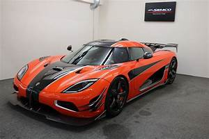 """Koenigsegg Agera Final """"One of 1? For Sale in Germany ..."""