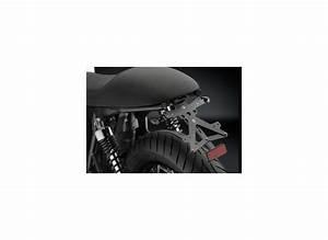 Rizoma Taillight - Brake Light - Turn Signal Club S