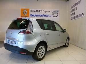 Voiture Occasion Boite Automatique Diesel Renault : voiture occasion renault scenic iii dci 110 business edc 2015 diesel 14400 bayeux calvados ~ Gottalentnigeria.com Avis de Voitures
