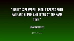 INSULT QUOTES i... Insult Love Quotes