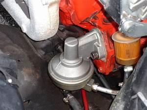 3 Common Mechanical Fuel Pump Problems