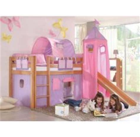 lit pour chambre de fille lit original pour amenager une