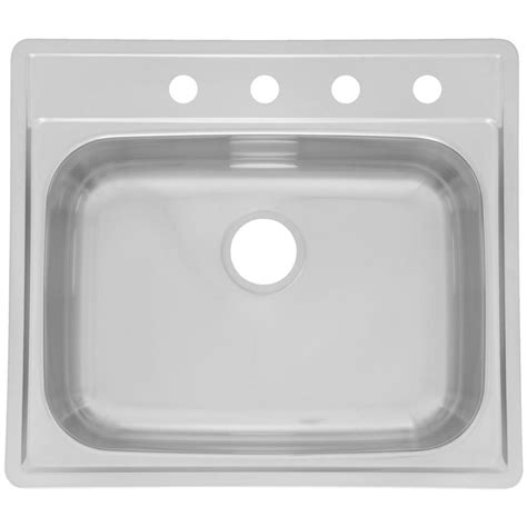 franke sink home depot franke drop in stainless steel 25x22x8 5 4 single