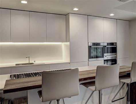 Illuminazione Led Cucina Faretti Cucina Come Scegliere Il Modello Giusto Faretti