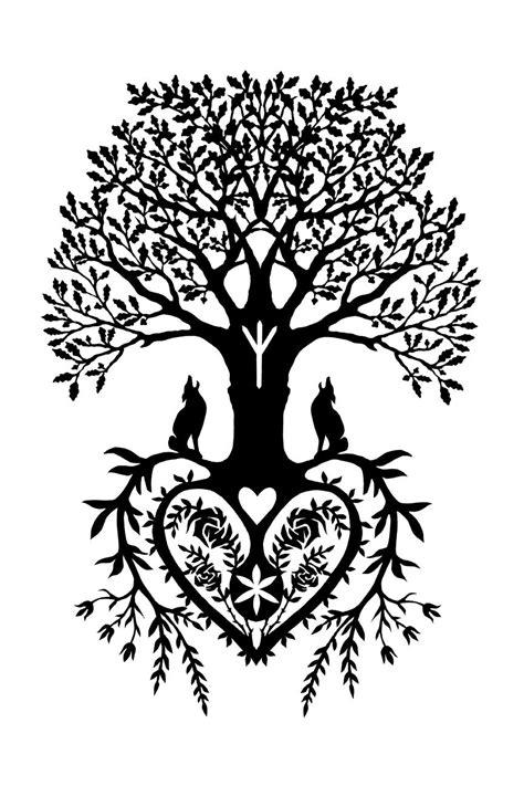 tree of designs 50 tree of tattoos designs