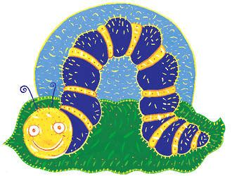 fuzzy wuzzy caterpillar song  kids  activities