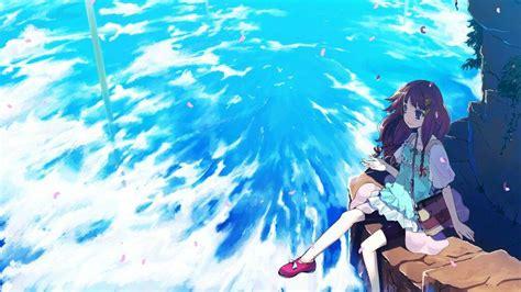 Anime Summer Wallpaper - anime summer wallpapers anime amino