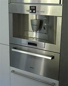 Einbau Kaffeevollautomat Bosch : kaffeevollautomaten tkn68e751 bosch einbau ~ Michelbontemps.com Haus und Dekorationen
