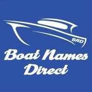 Boat Names Direct by Boat Names Direct Home
