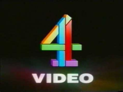 Channel 4 Video Ident Youtube