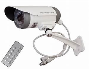 überwachungskamera Mit Bewegungsmelder Und Aufzeichnung Test : wetterfeste berwachungskamera mit aufzeichnungsfunktion bewegungssensor ir ~ Watch28wear.com Haus und Dekorationen