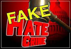 FAKE NOOSE: Here Are 21 Fake Hate Crime Hoaxes Promoted by the Left Since Trump Took Office…