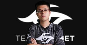 EternaLEnVy Leaves Team Secret