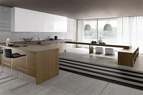 elevated kitchen designs minimalist kitchen designs 3550