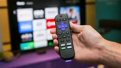 Roku Remote Voice Ultra Control Remotes Enhanced