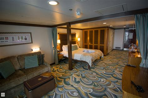 disney cruise line accessible concierge stateroom