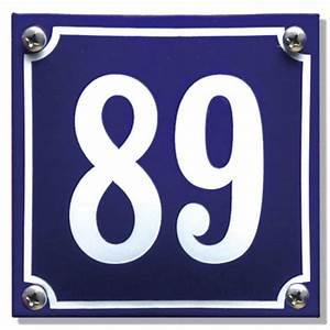 Plaque Numero Maison Design : bleu num ro de maison plaque maill e num ro de maison maill e plaques email la plus ~ Melissatoandfro.com Idées de Décoration