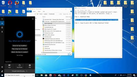 Software To Open Apk Files In Windows 10 Most Freeware