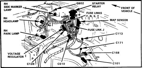 2009 Ford F 150 Fuel System Diagram by I An 86 Ford F150 5l Fuel Injected Dual Tank If I