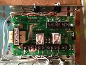 Thermostat C Wire To  U0026quot Com U0026quot  On Taco Sr502   U2014 Heating Help