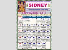 Sydney Telugu Calendar 2011 Astrology Online horoscope