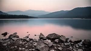 Calm, Mountain, Lake, 4k, Ultra, Hd, Desktop, Wallpaper