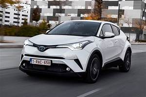Toyota C Hr 2016 : new toyota c hr hybrid 2016 review auto express ~ Medecine-chirurgie-esthetiques.com Avis de Voitures