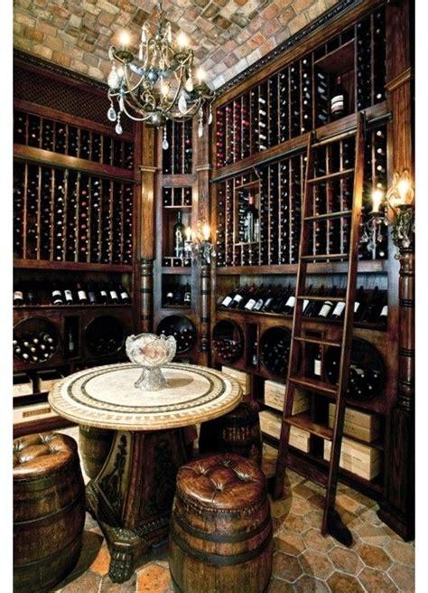 cool  wine cellar home  garden design ideas