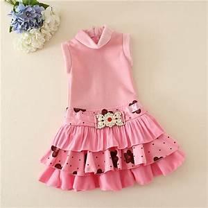 rose simple robe petite fille boutique vetements ensemble With robe bébé fille hiver