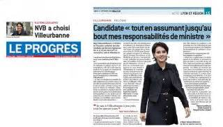 najat vallaud belkacem ministre de l 201 ducation nationale