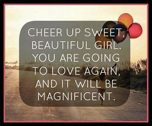 Cute Love Cheering Up Quotes   Cute Love Quotes about ...