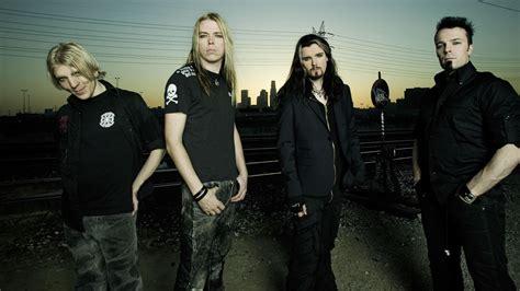 Apocalyptica  Music Fanart Fanarttv