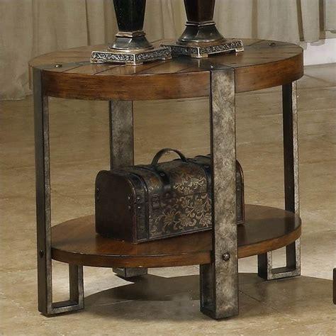 riverside furniture sierra   table  landmark
