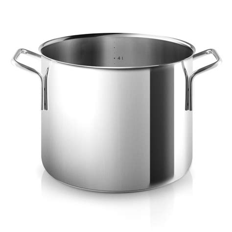 stainless steel stainless steel pot set by trio in our shop
