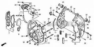 Honda Eu1000i Parts List And Diagram